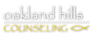 Oakland Hills Counseling | Specializing in Hope logo